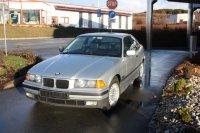Bild 325i, Coupe, Leder, Klima, Airbags